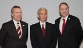 Sigma founder wins prestigious award
