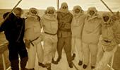 Shackleton Epic by Alexander Kumar