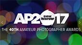 The 40th Annual Amateur Photographer Awards