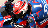 British Superbike Championship pre-season images using the SIGMA 500mm F4 DG OS HSM   Sports lens by photographer Tim Keeton
