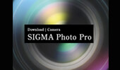 SIGMA Photo Pro Software