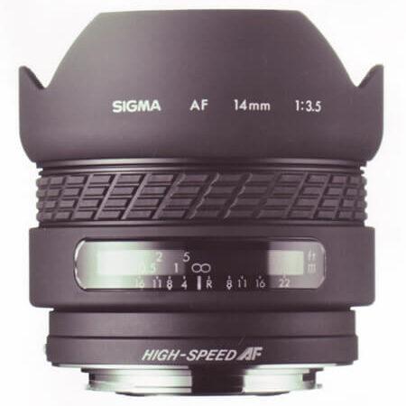 14mm f3.5 1991