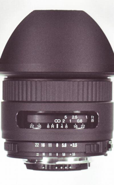 18mm f3.5