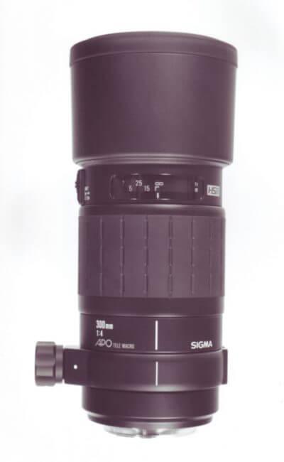300mm f4 HSM 1997