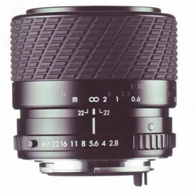 50mm f2.8 1988