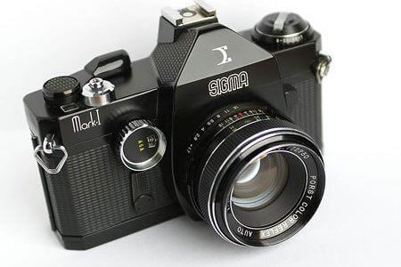 Sigma MK1