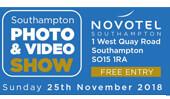 SIGMA UK at LCE Southampton Photo & Video show, 25th November 2018
