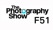 The Photography Show, RESCHEDULED 19-22nd September 2020