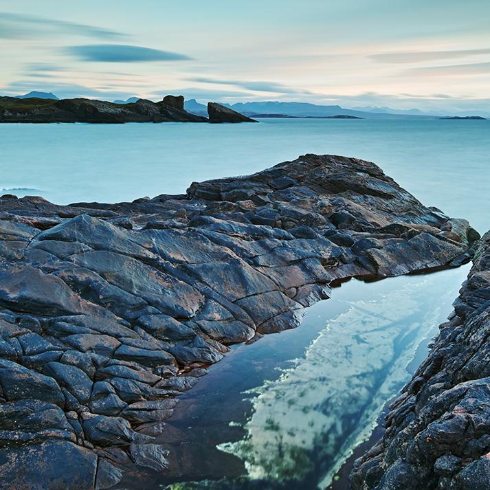 karlholtby-Split Rock, Clachtoll