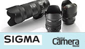 WIN the SIGMA F2.8 Pro Trio, a competition with Digital Camera Magazine