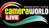 SIGMA UK at CameraWorld Live, Brands Hatch, 12th July