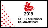 SIGMA UK at IBC2019 RAI, Amsterdam, Hall