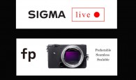 First Impressions of the SIGMA fp Camera, FACEBOOK-LIVE event recording