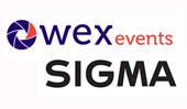 SIGMA UK at WEX Photo Video Open Days, click for the complete list
