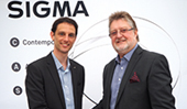 Leadership change, but consistency ensured at SIGMA UK