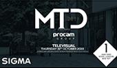 SIGMA UK at Media Technology Day, 31st October