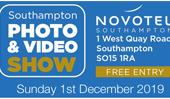 SIGMA UK at London Camera Exchange, Southampton Photo & Video Show, 1st December