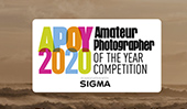 SIGMA prizes to be won in APOY2020 competition