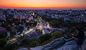 Exploring Plovdiv with the SIGMA | Art Prime lenses by photographer Ben Cherry