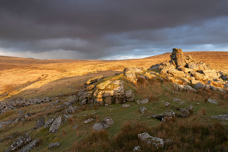 Ingra Tor,  SIGMA 16mm F1.4 DC DN | Contemporary, F/11, ISO 100, 1/4